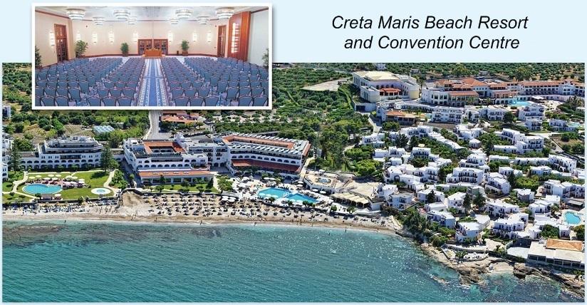 Civitel Hotel Creta Beach