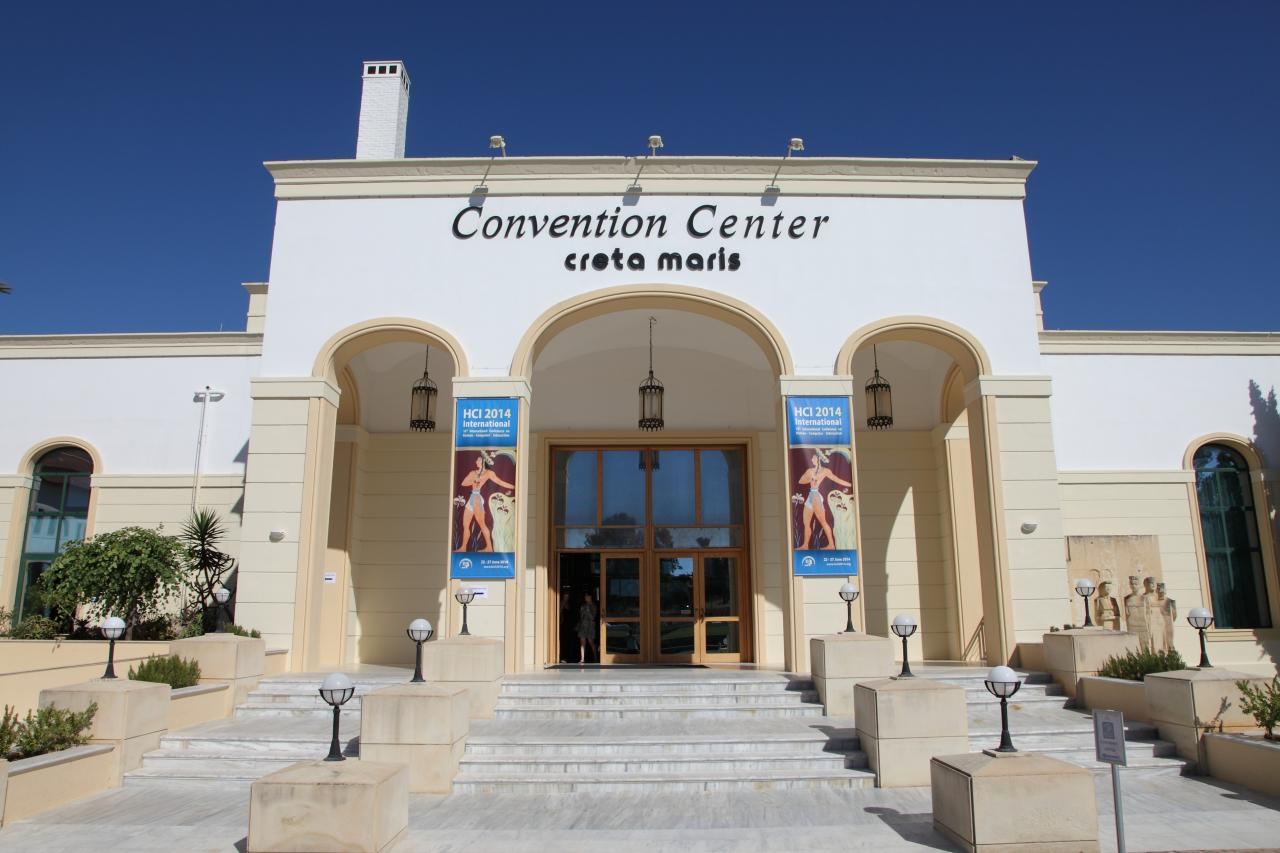 Creta Maris Convention Center
